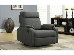 stylish recliner furniture lazy boy rocker recliners reclining rocking chair