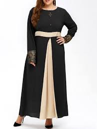 latest burqa designs pictures islamic clothing jubah muslimah for