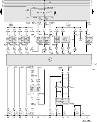 wiring diagrams audi audi a4 1 8 l motronic 92 kw 4 cylinders