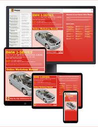 bmw 3 series sept u002708 to feb u002712 58 to 61 haynes online manual