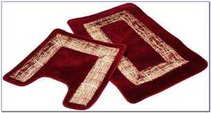 Bath Towels And Rugs Burgundy Bath Towels And Rugs Rugs Home Decorating Ideas
