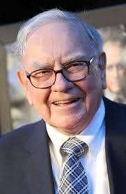 Warren Buffet Autobiography by Warren Buffett Biography And Filmography 1930