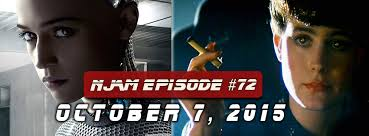turing test movie 72 ai cyborgs and androids oh my blade runner ex machina not