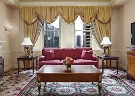 Worlds Ultimate Travels WALDORF ASTORIA NEW YORK - Two bedroom suite new york city