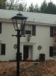 outdoor natural gas light mantles 19 best open flame gas ls images on pinterest american gas