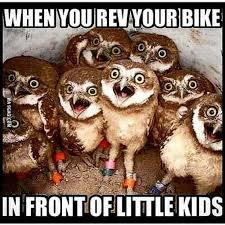 Funny Motorcycle Meme - riding is funny sometimes dirt biking bikers and motocross