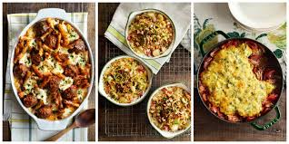 48 best casserole recipes easy dinner casseroles