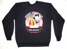 snoopy christmas sweatshirt peanuts sweatshirt ebay