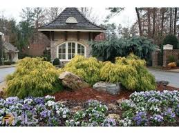 Landscaping Peachtree City Ga by 100 Peninsula Dr Peachtree City Ga 30269 Weichert Com Sold Or