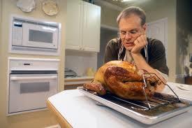 roast turkey recipe chowhound alton brown s roast turkey is amazing especially with these