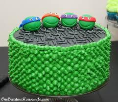teenage mutant ninja turtles home decor one creative housewife teenage mutant ninja turtle party part 2