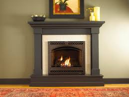 Room Fireplace by Heat And Glo Sl 750 Slim Line Gas Fireplace Living Room