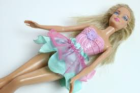 how to remove mold from a barbie doll 6 steps with pictures