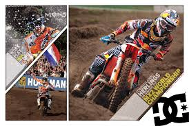 dc motocross gear dc shoes jeffrey herlings wins mx2 world championship transworld