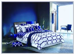 Dark Blue Bedroom Decorating Ideas Awesome Blue And Green Bedroom - Blue and black bedroom designs