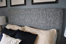 how to make a headboard 50 nice decorating with how to build a