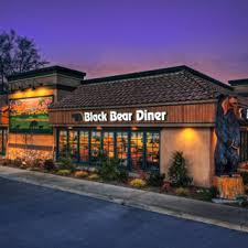 black bear diner locations