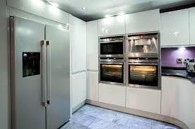 curves kitchen u2013 remo dove grey u2013 panorama kitchens liverpool