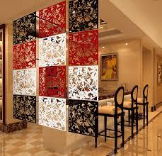 Decorative Wall Dividers Divider Marvellous Decorative Partitions Decorative Wall