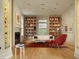 Ceiling Bookshelves by 23 Built In Bookshelves Home Interior Design Shelving