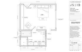 baldwin hills ca residence master bedroom u0026 bathroom suite
