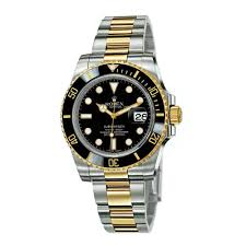 rolex on sale black friday rolex submariner black index dial oyster bracelet mens watch