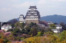 Japanese Castle Floor Plan Himeji Castle Openbuildings