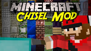 chisel mod 1 12 2 1 11 2 build the way you want 9minecraft net