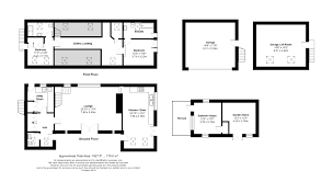 2 bedroom barn conversion for sale in pontardawe