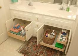 bathroom cabinet organizer ideas fancy small bathroom cabinet storage ideas with bathroom