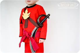ninjago costume party dress turned costume