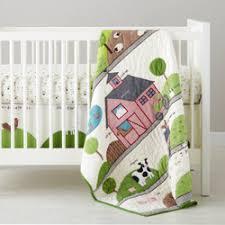 Farm Crib Bedding Baby Cool Rooms