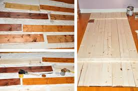 diy rustic headboard and it u0027s cheap for richer or poorer