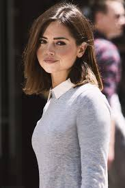 doctors and work hairstyles jenna coleman jenna coleman pinterest jenna coleman hair