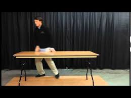 Banquet Table How To Set Up A Banquet Table Youtube