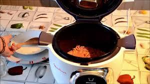 cuisiner avec un rice cooker recette cookeo coquillettes à la viande hachée