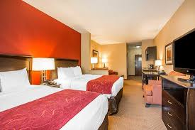 Comfort Suites Metro Center Comfort Suites Ontario Convention Center Updated 2017 Prices