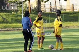 crested cranes final squad to kenya named fufa federation of