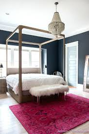Black Four Poster Bed Frame Wood Four Poster Beds Contemporary Four Poster Bed Bulb L