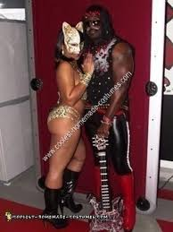 Rick James Halloween Costume Coolest Homemade Rick James Halloween Costume