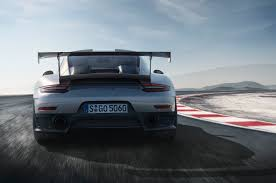 watch the porsche 911 gt2 rs attempt donuts successfully this