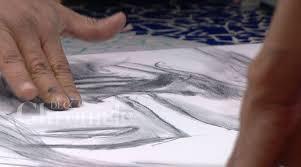 salman khan gifts jesus christ sketch to bigg boss housemates