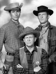 outlaws 1960 tv series