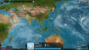 plague inc fungus brutal guide plague inc evolved is coming to playstation 4 next week
