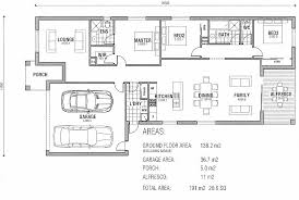 4 bedroom single story house plans single story house plans australia house design plans