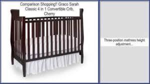 Graco Charleston Convertible Crib Reviews Cheap Graco Cherry Crib Find Graco Cherry Crib Deals On Line At