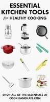 Basic Kitchen Essentials Basic Kitchen Utensils And Equipment Kitchen Cabinets