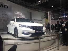 Honda Civic India Interior New Honda Accord 2016 India Price 37 Lakh U003e U003e Specs Mileage Interior