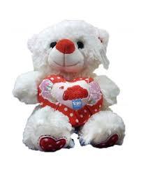 big teddy big teddy white