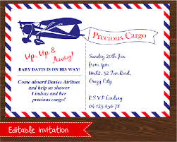precious cargo baby shower printable precious cargo invitation creative